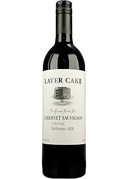 Layer Cake Cabernet