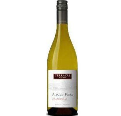 Product Details Terrazas Altos Del Plata Chardonnay