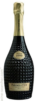 Palm D'Or Champagne 1999