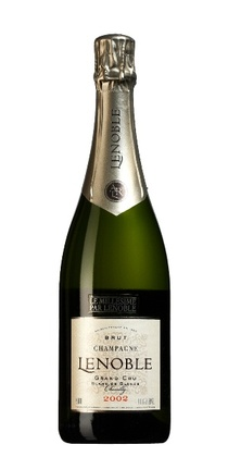 Lenoble Champagne Grand Cru Blancs De Blanc