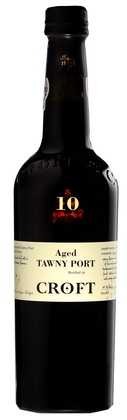 Croft Tawny Port Aged 10 Yrs