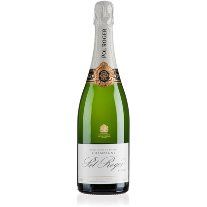 Pol Roger Extra Champagne Reserve