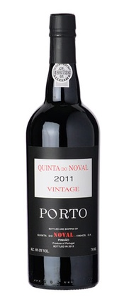 Quinta Do Noval Vitage Port 2011