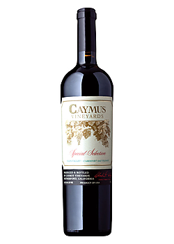 Caymus Cabernet Special Selection