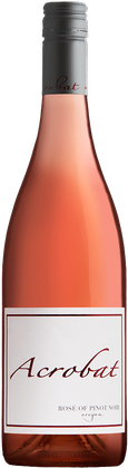 Acrobat Rose of Pinot Noir