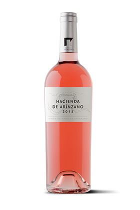 Hacienda De Arinzano Rose