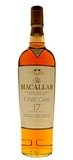 Macallan 17 Years Old