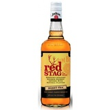 Jim Beam Red Stag Honey Tea