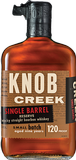 Knob Creek Single Barrel Reserve 120