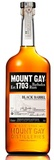Mount Gay Rum 1703 Black Barrel