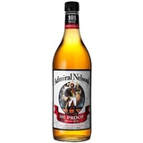 Admiral Nelson Spiced 101 Proof