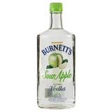 Burnett's Sour Apple