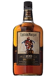 Captain Morgan 100 Proof Rum #2