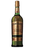 Jameson Whiskey Gold