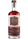 Infuse Spirits Broken Barrel Bourbon