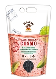 Malibu Caribbean Cosmo Pouch Ready To Drink