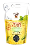 Malibu Tropical Mojito Pouch Ready To Drink