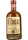 Bison Ridge 8Yr Special Reserve