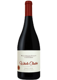 Willamette Valley Pinot Noir Whole Cluster Fermented