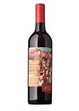 Molly Dooker Carnival of Love Shiraz