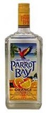 Captain Morgan Parrot Bay Orange