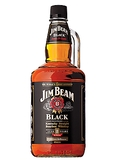 Jim Beam Black 8 Yr