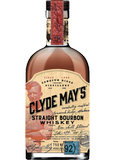 Clyde May's Straight Bourbon Whiskey 92 proof
