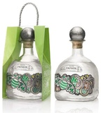 Patron Silver Limited Edition 2017