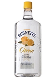 Burnett's Vodka Citrus