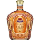 Crown Royal Peach Whisky