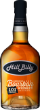 Hill Billy 86 American Bourbon Whiskey