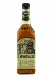 Yukon Jack Apple 100 Proof