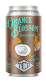 OBP Toasted Coconut Porter