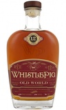 Whistlepig Old World 12 Yr Madeira