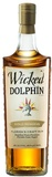 Wicked Dolphin Gold Reserve Rum