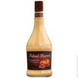 Fulton Harvest Pumpkin Pie Cream Liqueur
