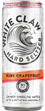 White Claw Ruby Grapefruit