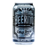 Oskar Blues Beerito Mexican Lager