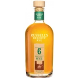 Russell's Reserve 6 year